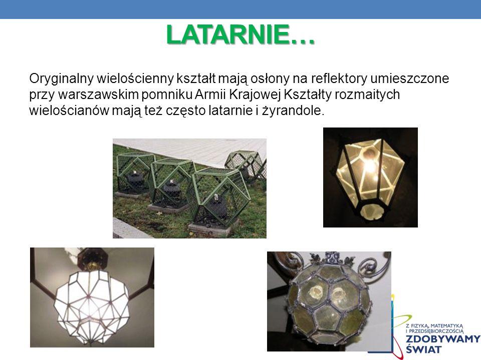 Latarnie…