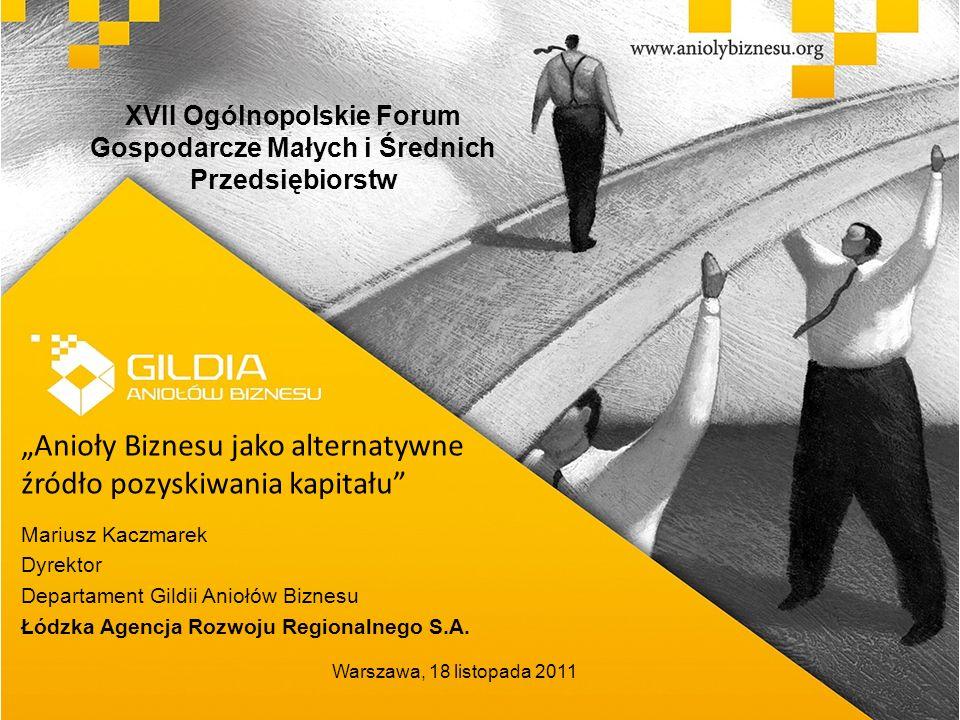 XVII Ogólnopolskie Forum Gospodarcze Małych i Średnich Przedsiębiorstw