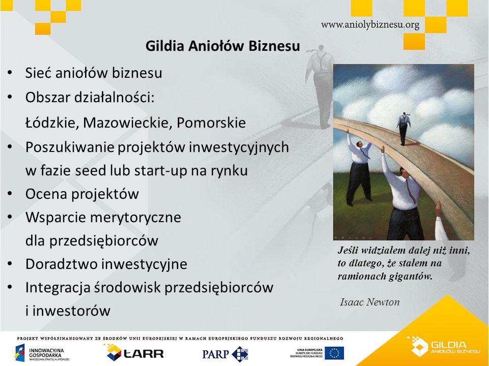 Gildia Aniołów Biznesu