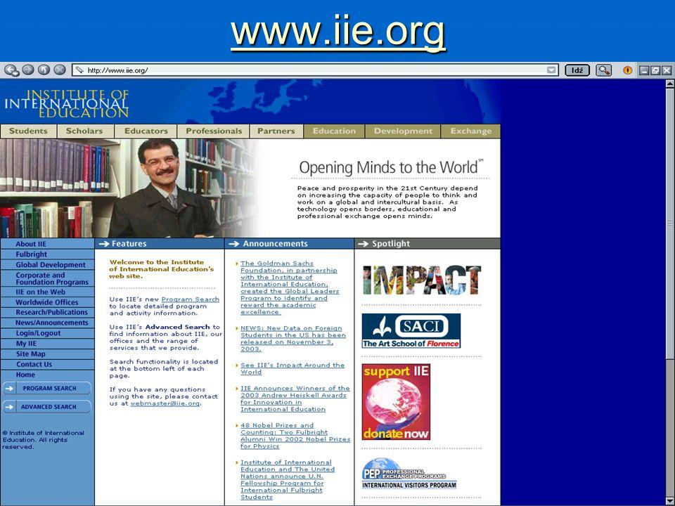 www.iie.org