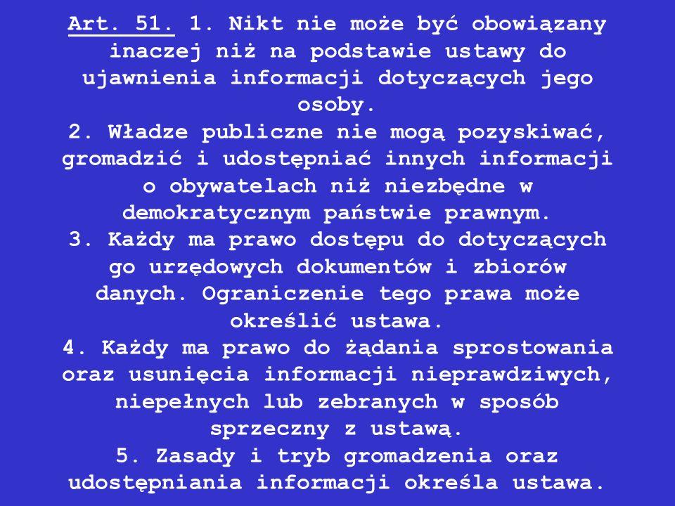 Art. 51. 1.