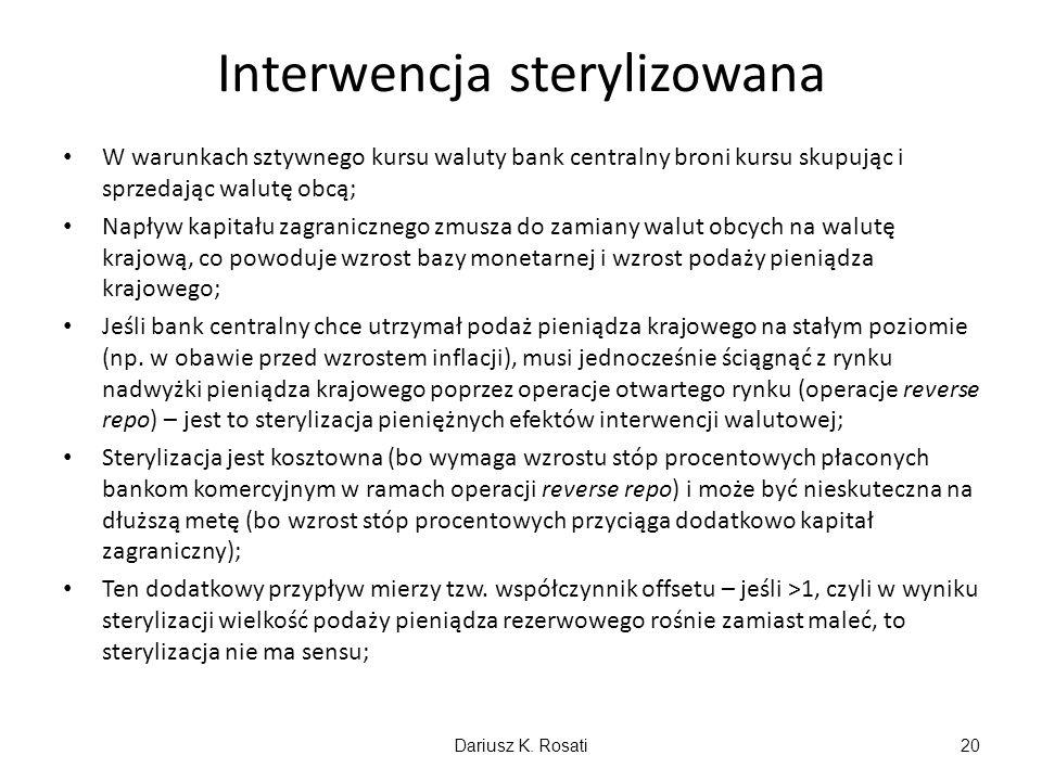 Interwencja sterylizowana