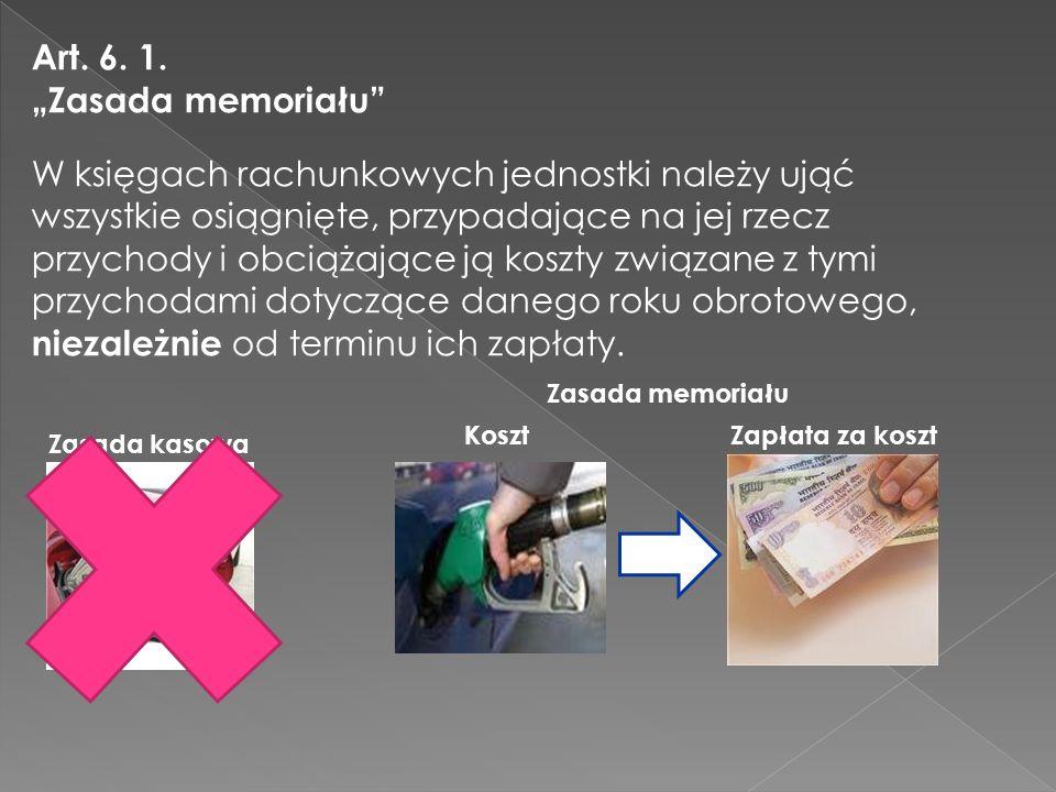 "Art. 6. 1. ""Zasada memoriału"