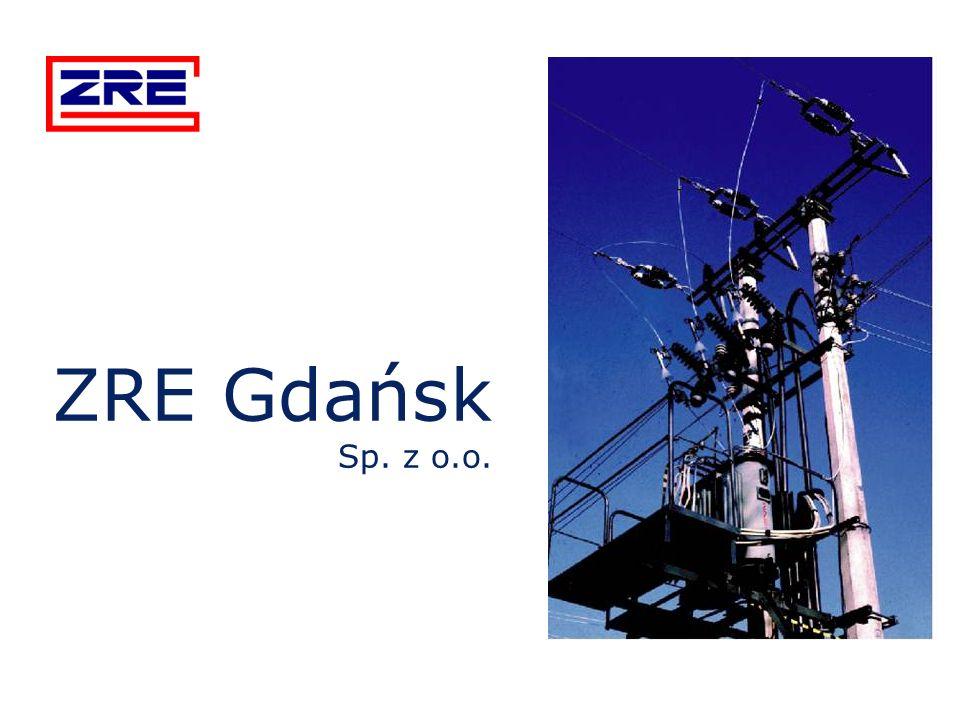 ZRE Gdańsk Sp. z o.o.