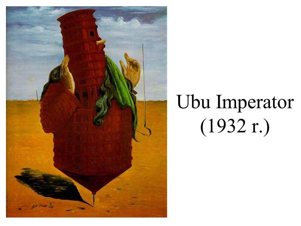 Ubu Imperator (1932 r.)