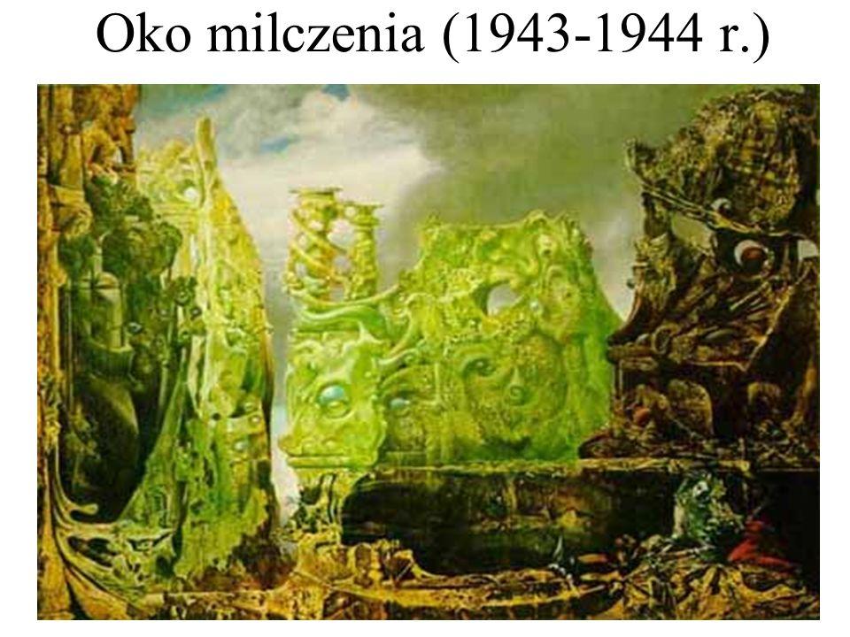 Oko milczenia (1943-1944 r.)