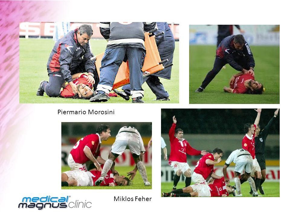 Piermario Morosini Miklos Feher