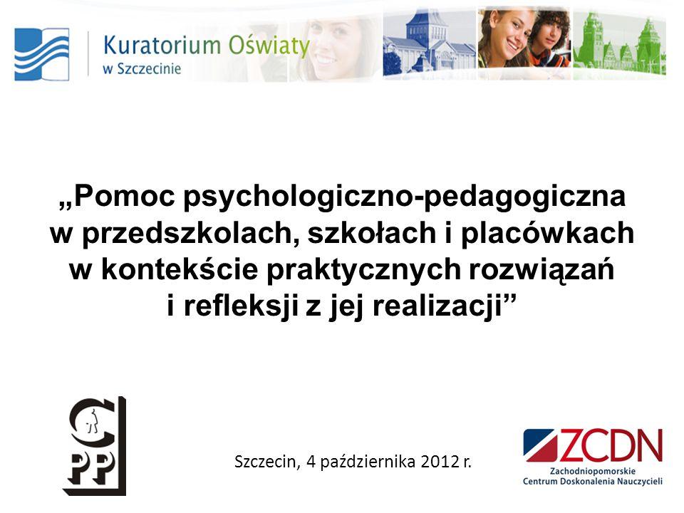 Szczecin, 4 października 2012 r.