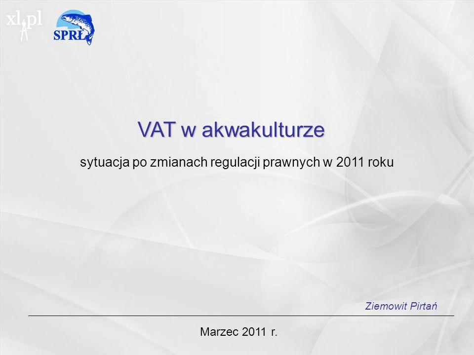 sytuacja po zmianach regulacji prawnych w 2011 roku