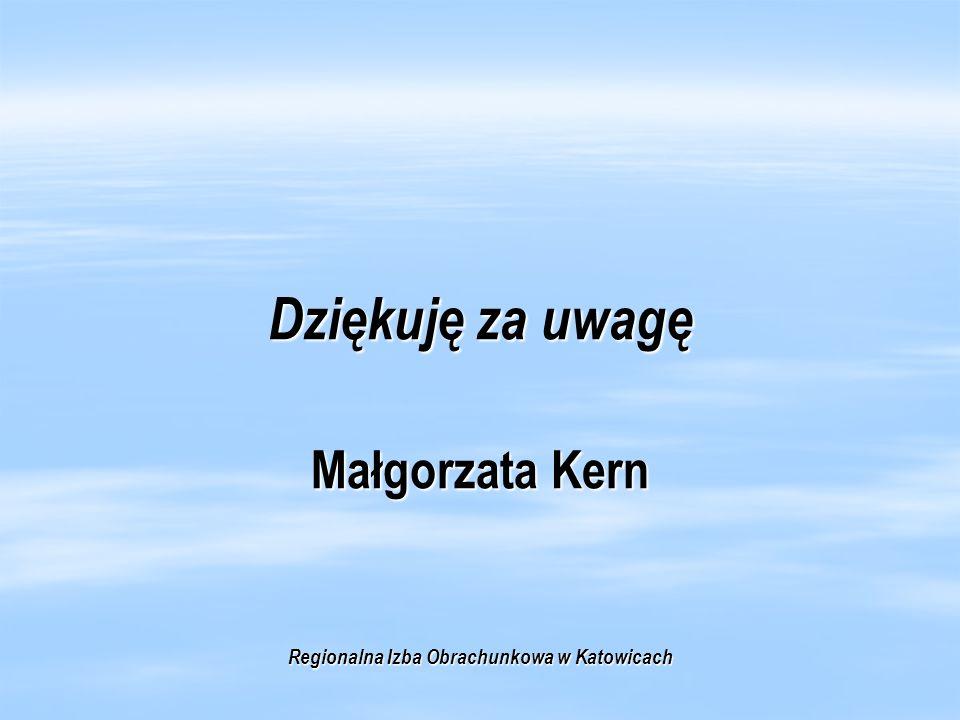 Regionalna Izba Obrachunkowa w Katowicach
