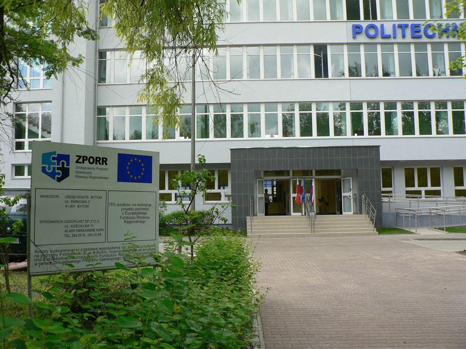 Rewitalizacja Starówki Regionalna Izba Obrachunkowa w Katowicach