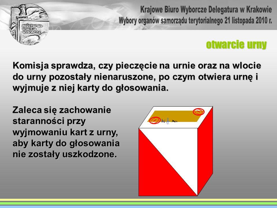 Krajowe Biuro Wyborcze Delegatura w Krakowie