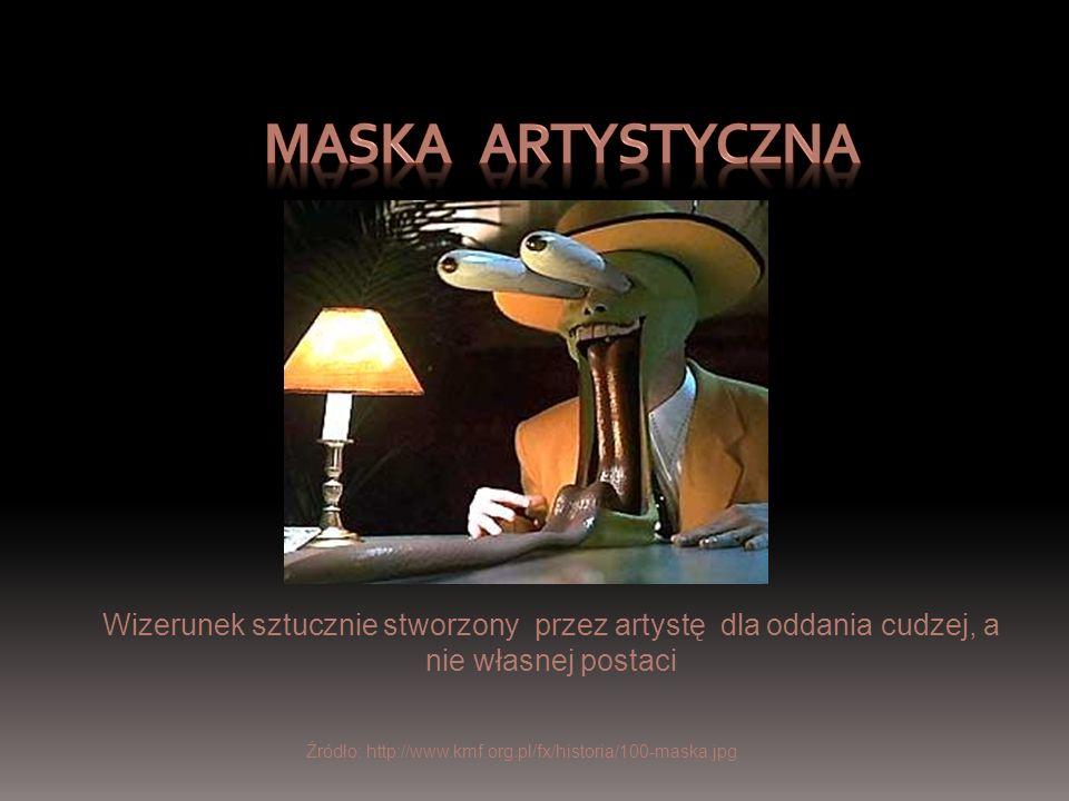 Źródło: http://www.kmf.org.pl/fx/historia/100-maska.jpg