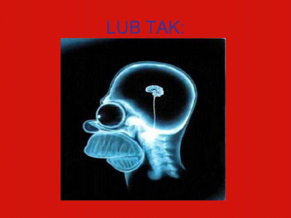 LUB TAK: