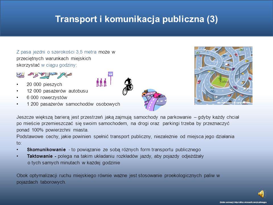 Transport i komunikacja publiczna (3)