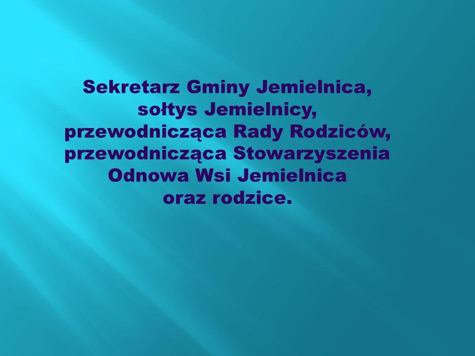 Sekretarz Gminy Jemielnica, sołtys Jemielnicy, przewodnicząca Rady Rodziców, przewodnicząca Stowarzyszenia Odnowa Wsi Jemielnica