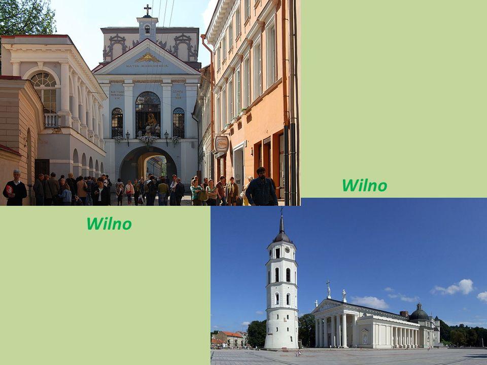 Wilno Wilno