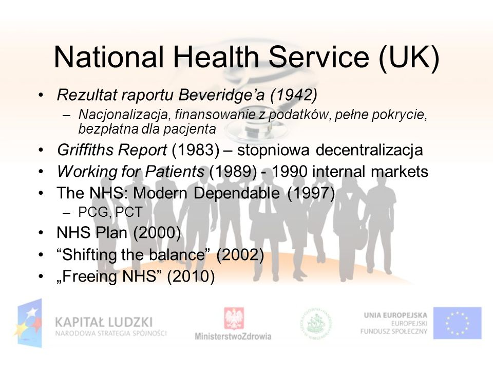 National Health Service (UK)