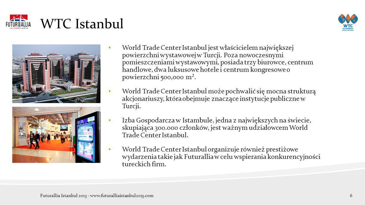 WTC Istanbul