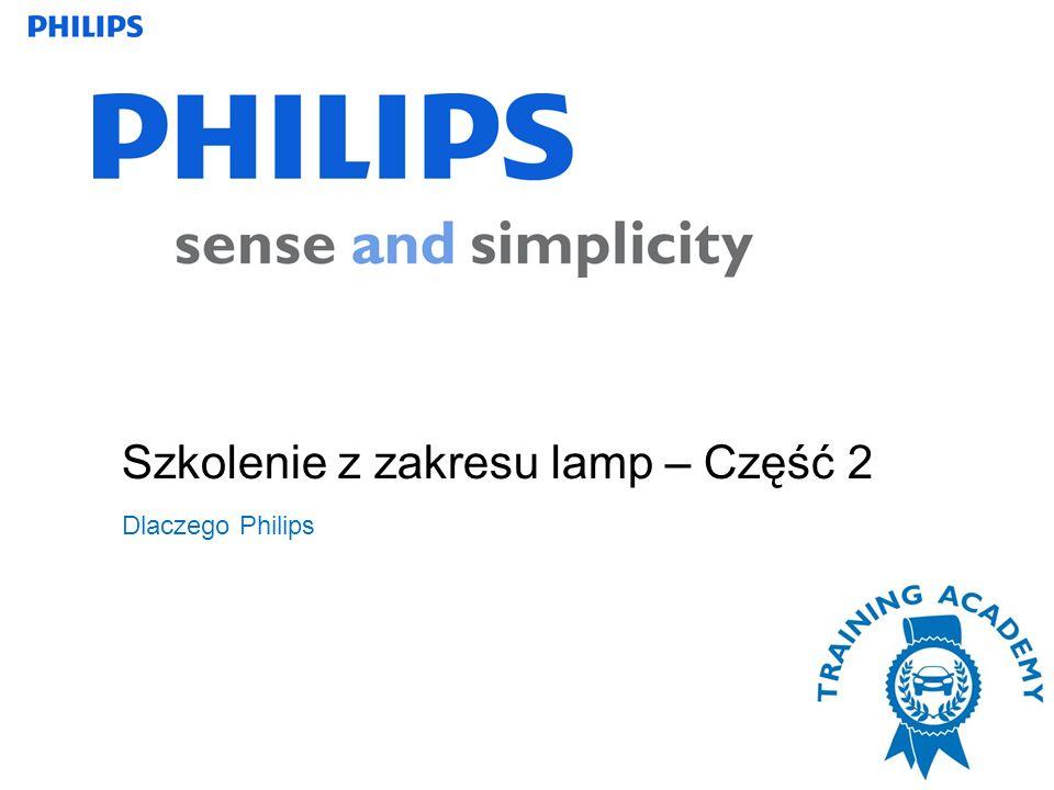 Szkolenie z zakresu lamp – Część 2