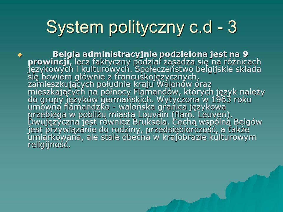 System polityczny c.d - 3