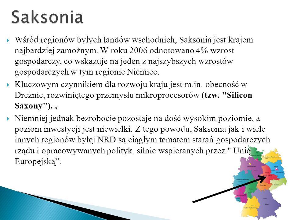 Saksonia