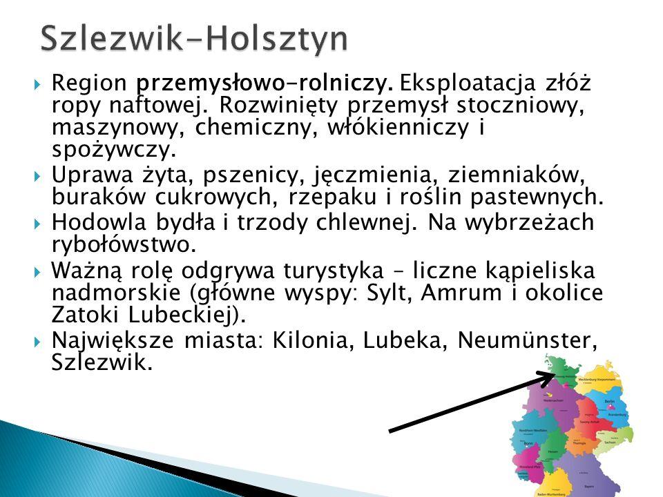 Szlezwik-Holsztyn