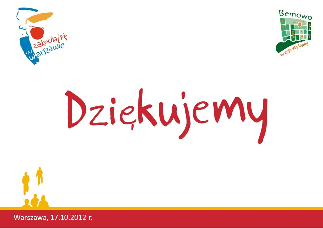 Warszawa, 17.10.2012 r.