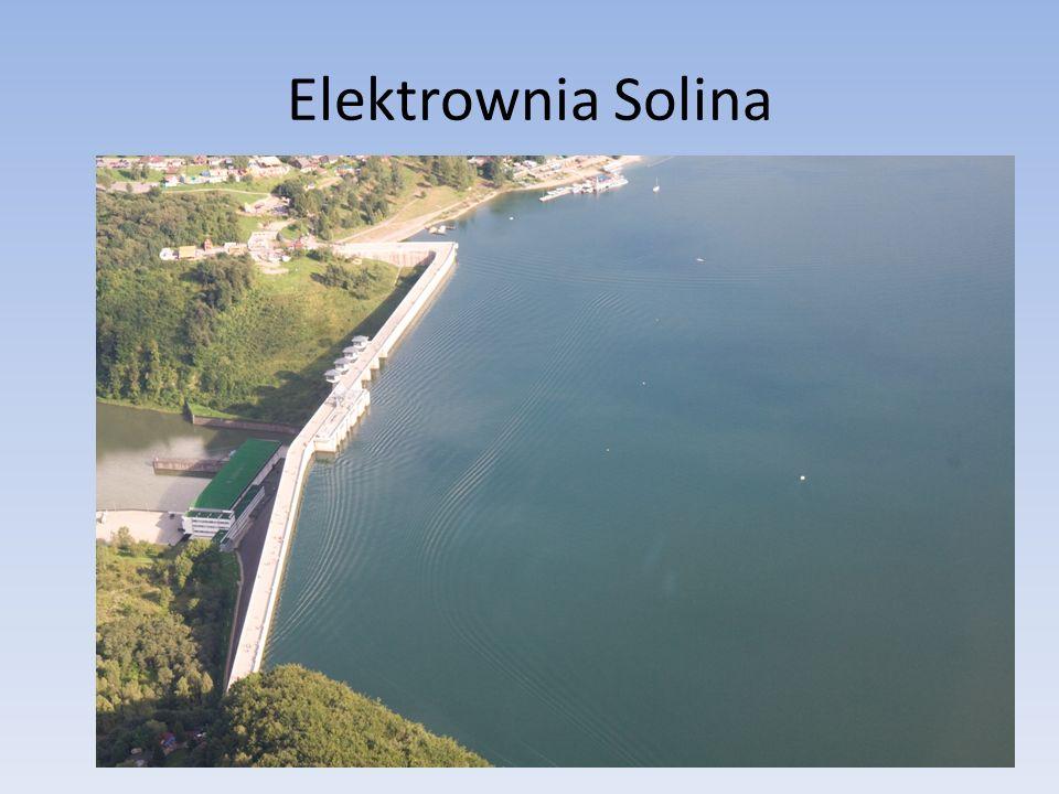 Elektrownia Solina