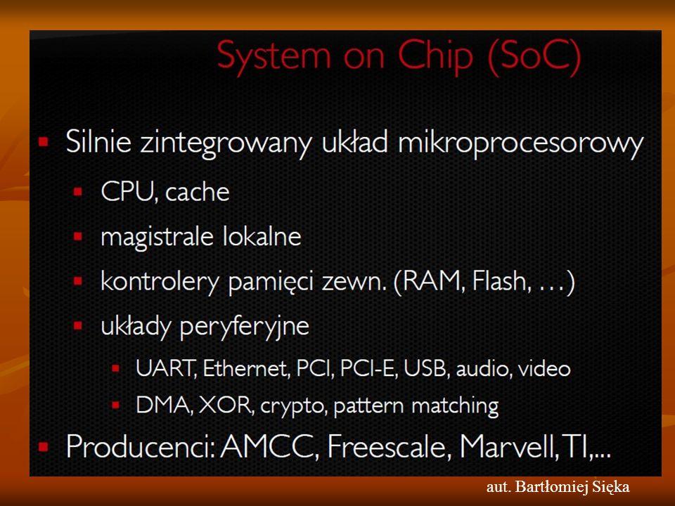 CPU – Procesor (ang. processor), także CPU (ang