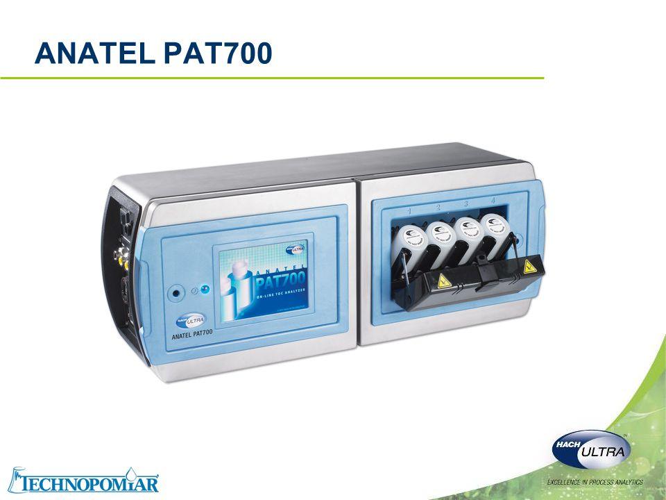 ANATEL PAT700