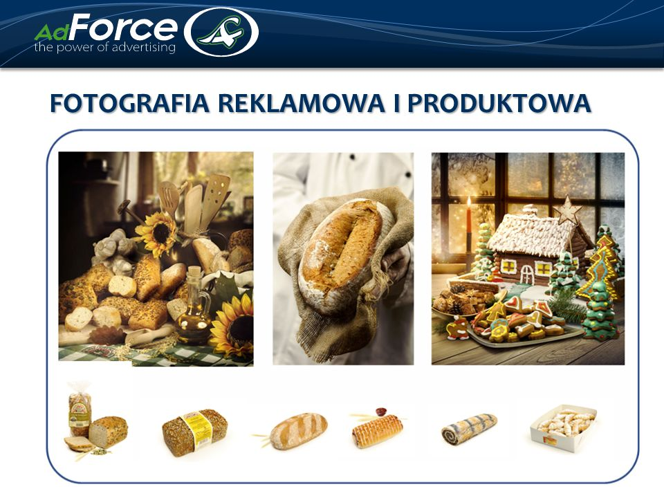 Fotografia reklamowa i produktowa