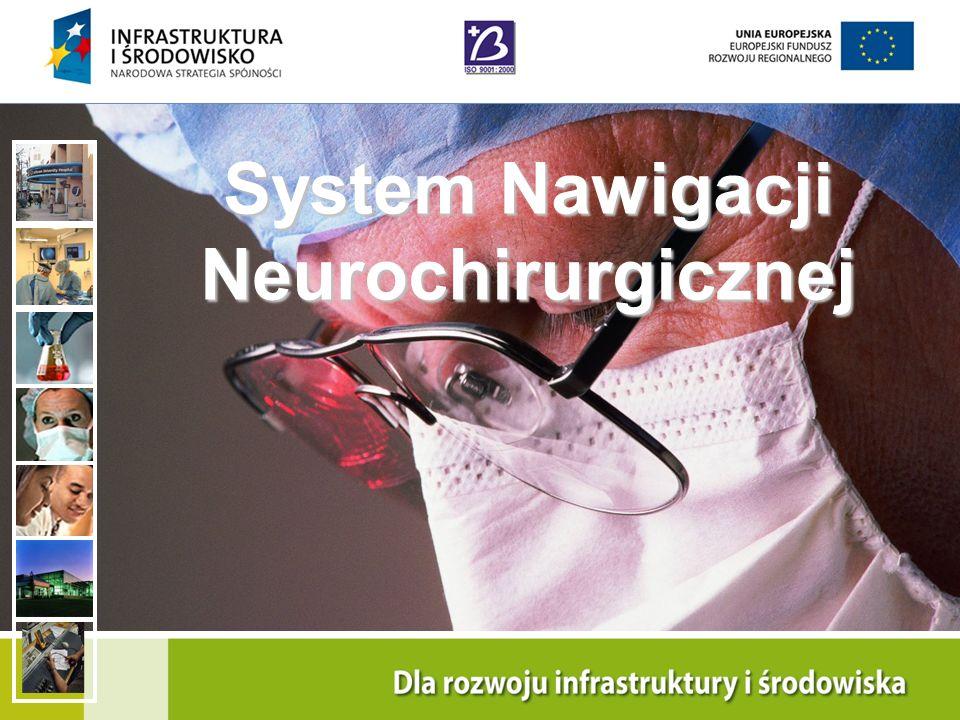 System Nawigacji Neurochirurgicznej