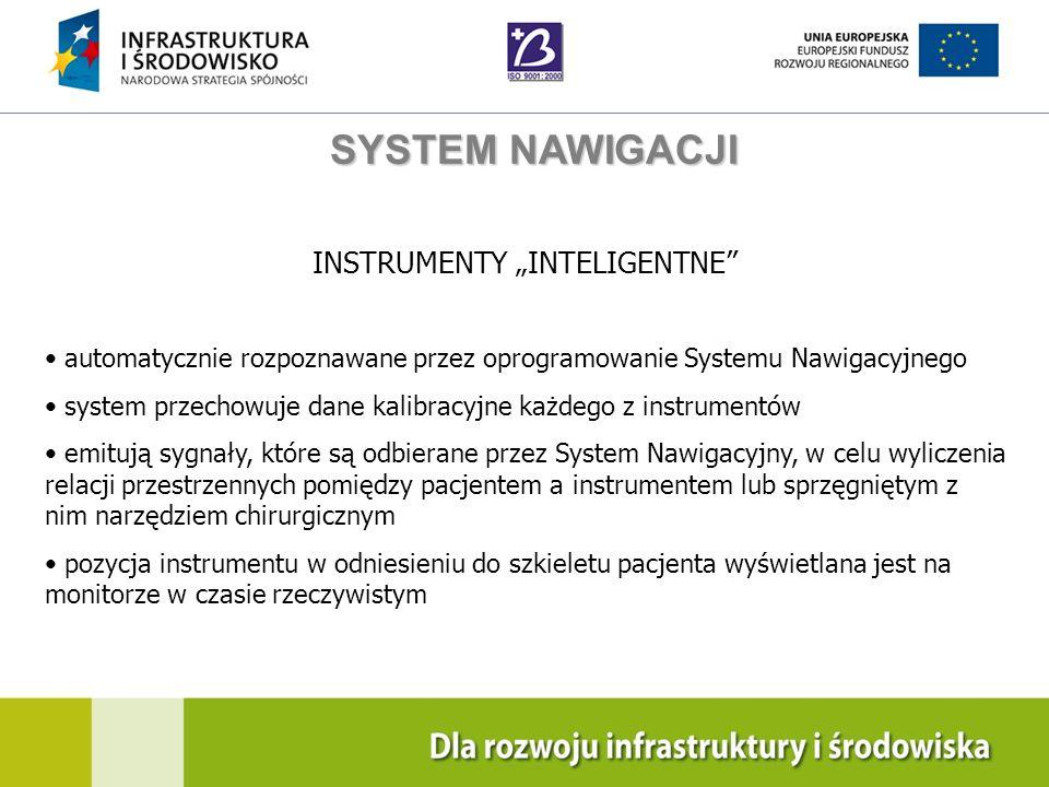 "INSTRUMENTY ""INTELIGENTNE"