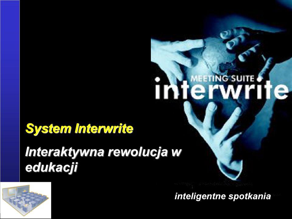 Interaktywna rewolucja w edukacji