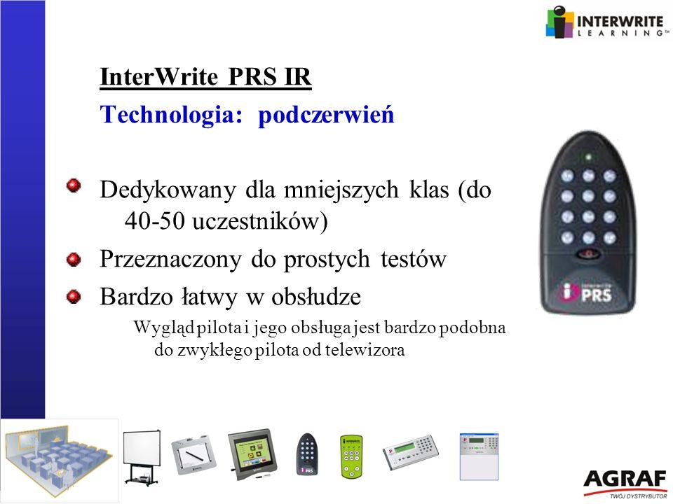 Technologia: podczerwień