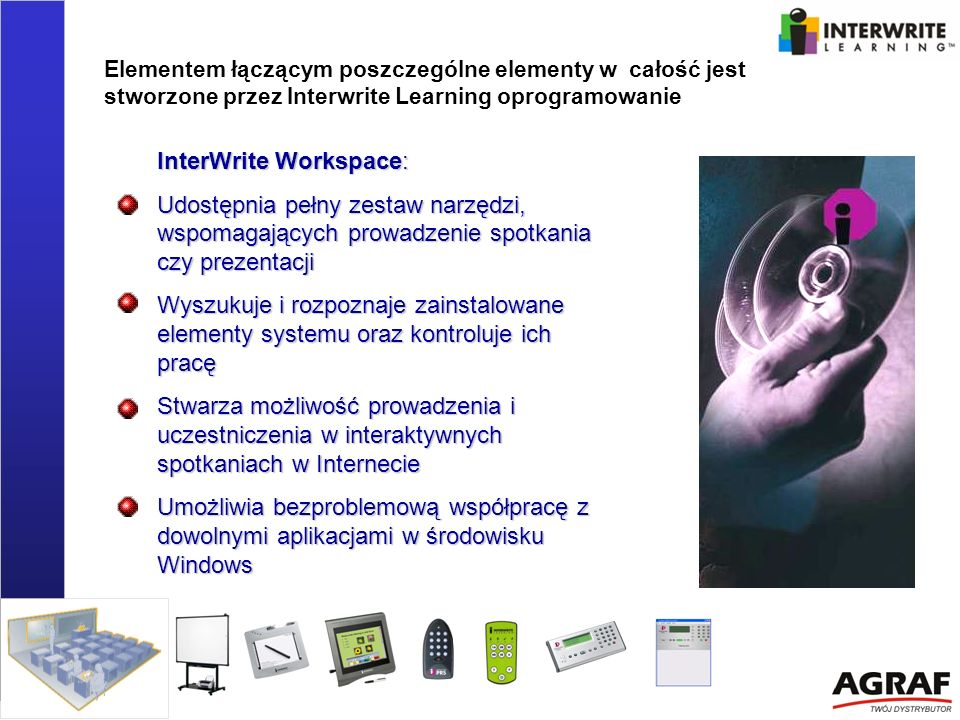 InterWrite Workspace: