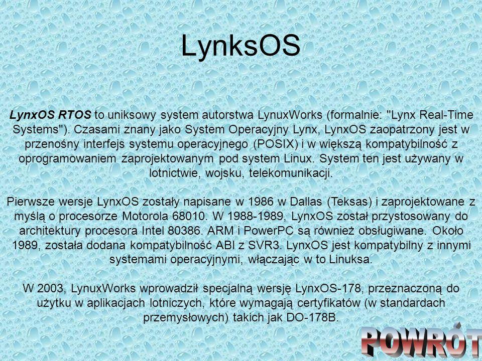 LynksOS