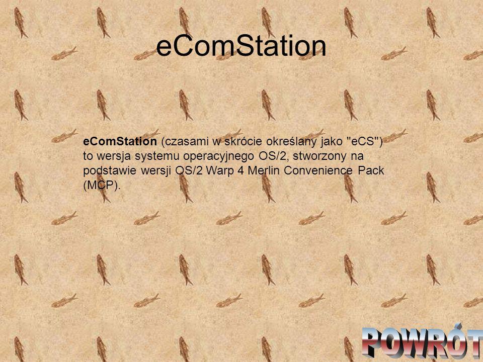 eComStation