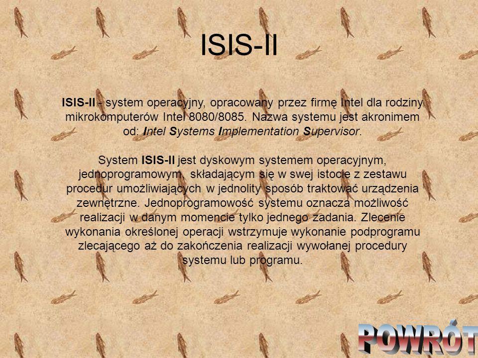 ISIS-II
