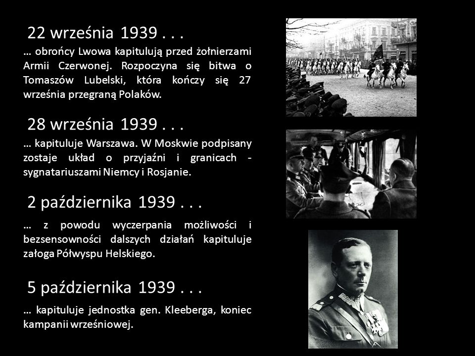 22 września 1939 . . .
