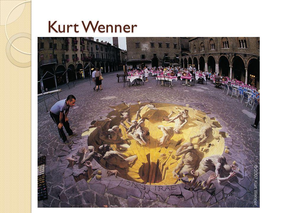 Kurt Wenner