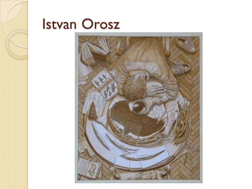 Istvan Orosz