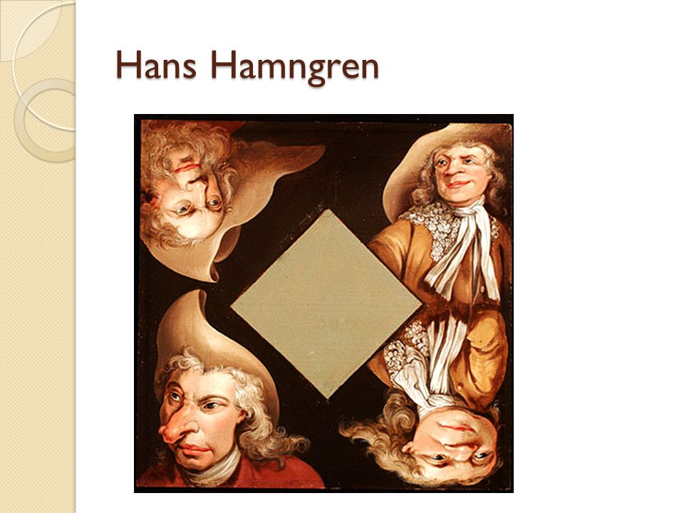 Hans Hamngren