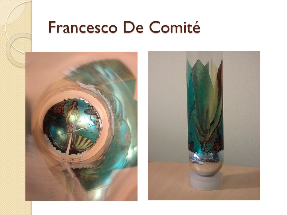 Francesco De Comité