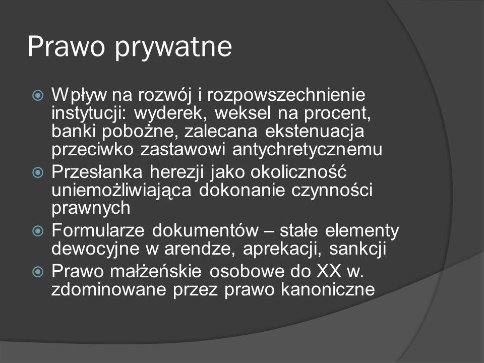 Prawo prywatne