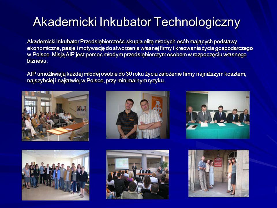 Akademicki Inkubator Technologiczny