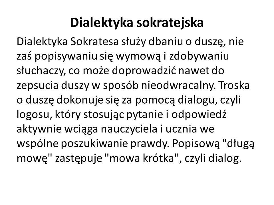 Dialektyka sokratejska