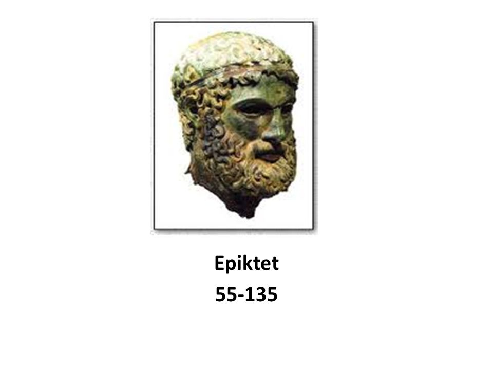 Epiktet 55-135