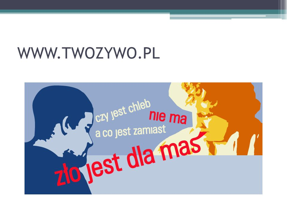WWW.TWOZYWO.PL